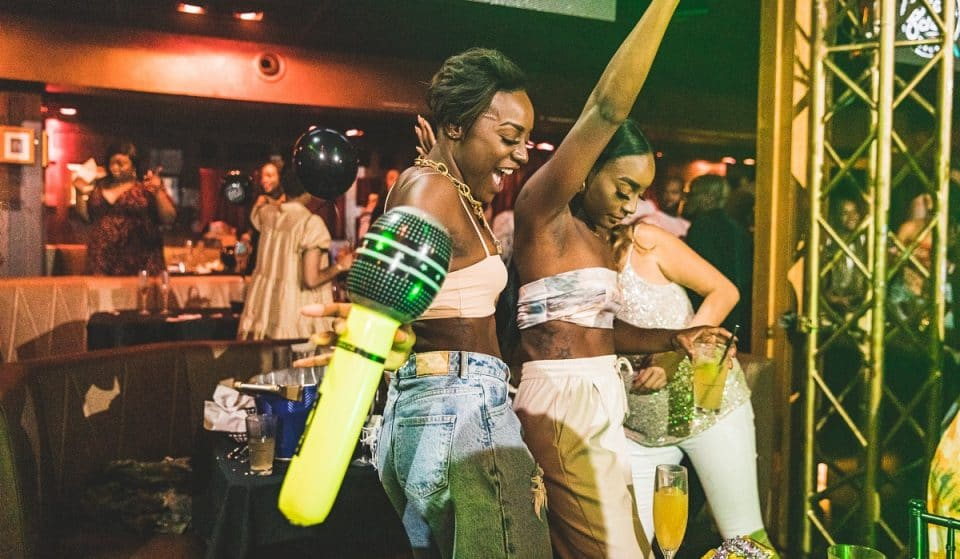 This Bottomless Brunch Is London's Hottest Old School R&B Party