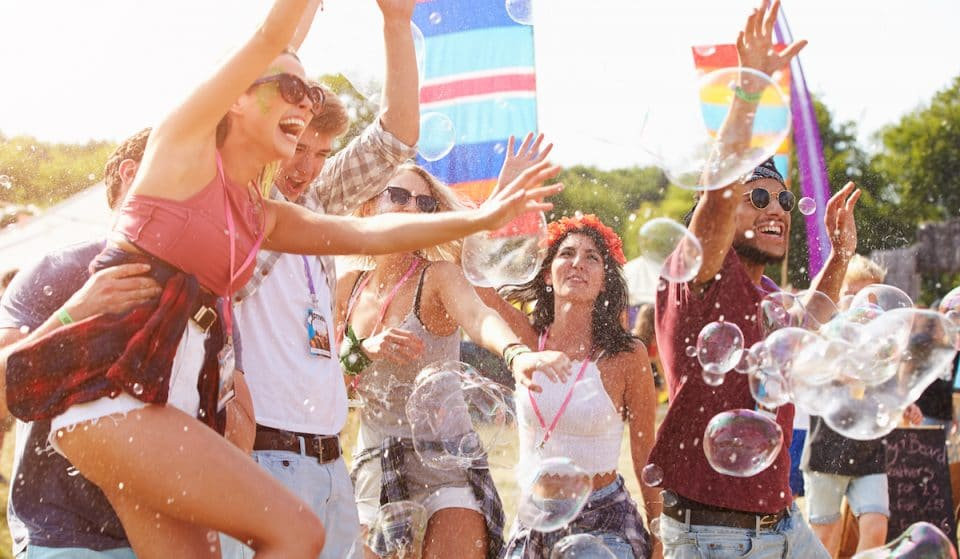 Visit The Beautiful San Miguel Vista At Wilderness Festival This Summer