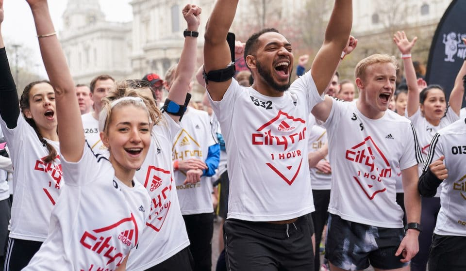 Chase That Runner's High At The adidas City Runs: Islington 1 Hour