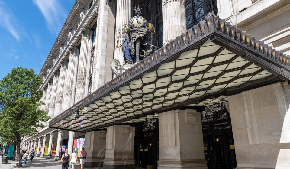 Selfridges Is Up For Sale, So If You've Got A Spare £4 Billion Lying Around, You Know What To Do
