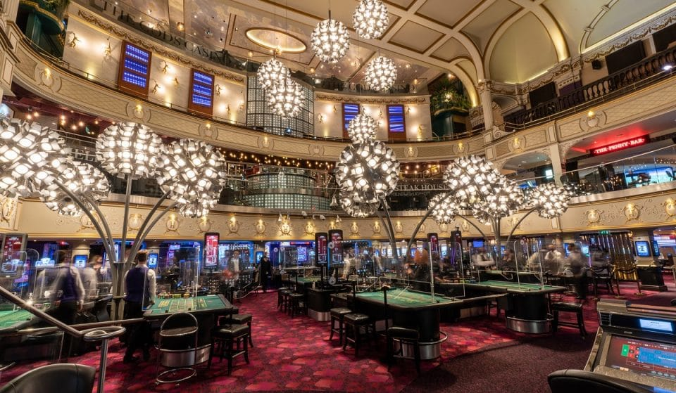 This West End Casino Staycation Might Just Rival A Trip To Vegas
