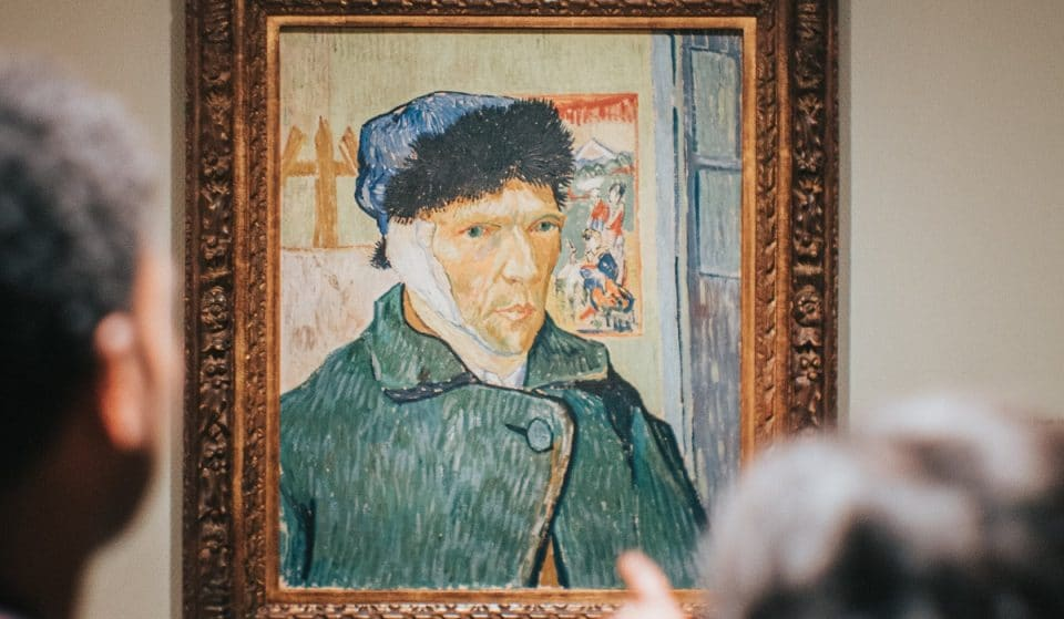 8 Things To Do In And Around London That Are Perfect For Van Gogh Lovers