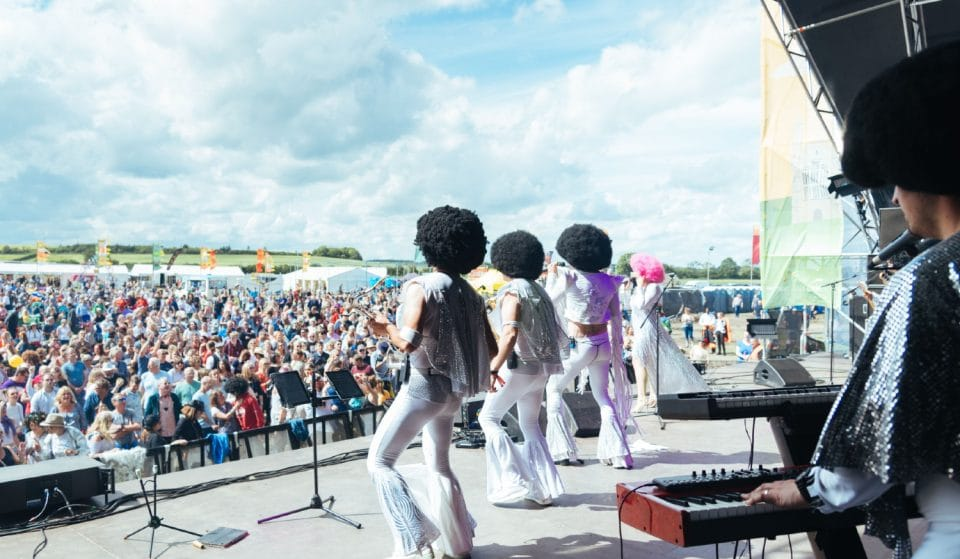 Get Your Groove On At The Cambridge Club Festival This September