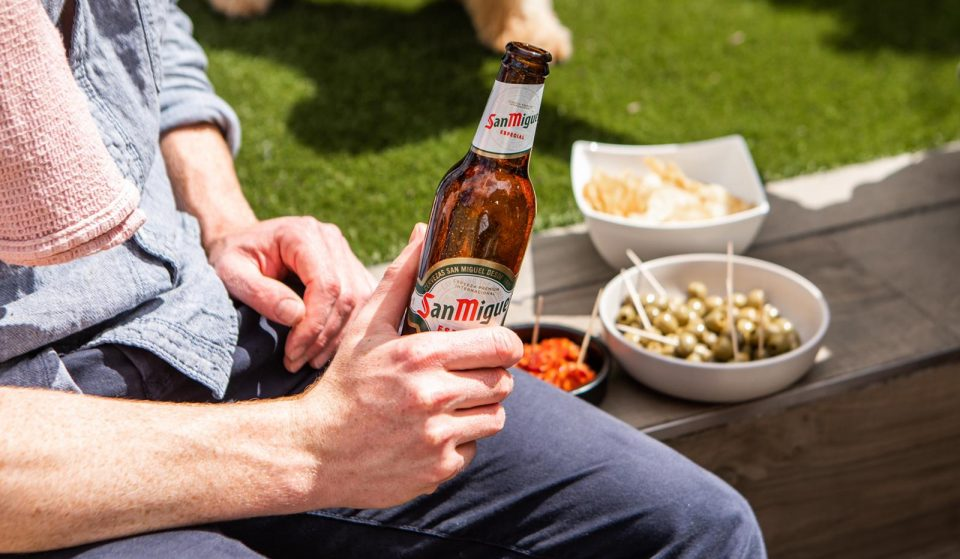 How To Have The Ultimate Summer Picnic With San Miguel