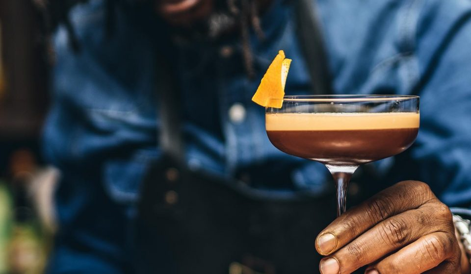 7 Of The Best Places In London To Enjoy An Excellent Espresso Martini