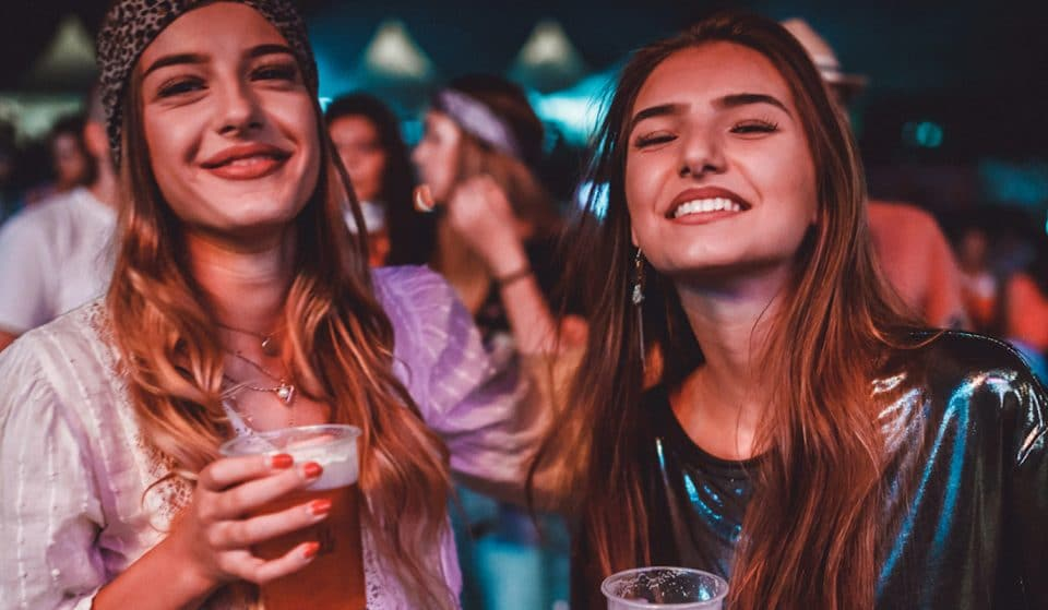 Meet The Dating App Hosting Outrageous Singles Events In London