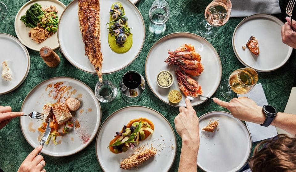 16 Of The Best New Bars And Restaurants To Try In London This August