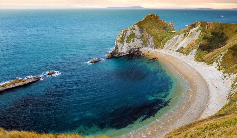 6 Beautiful Hidden Beaches For The Perfect Summer Day Trip From London