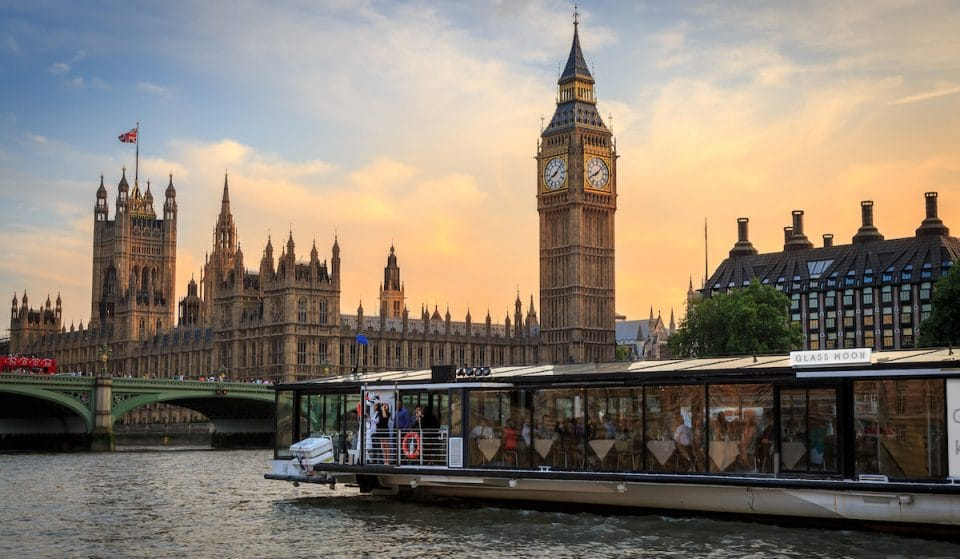 16 Of The Best Floating Bars And Restaurants In London For A Lovely Day On The Water
