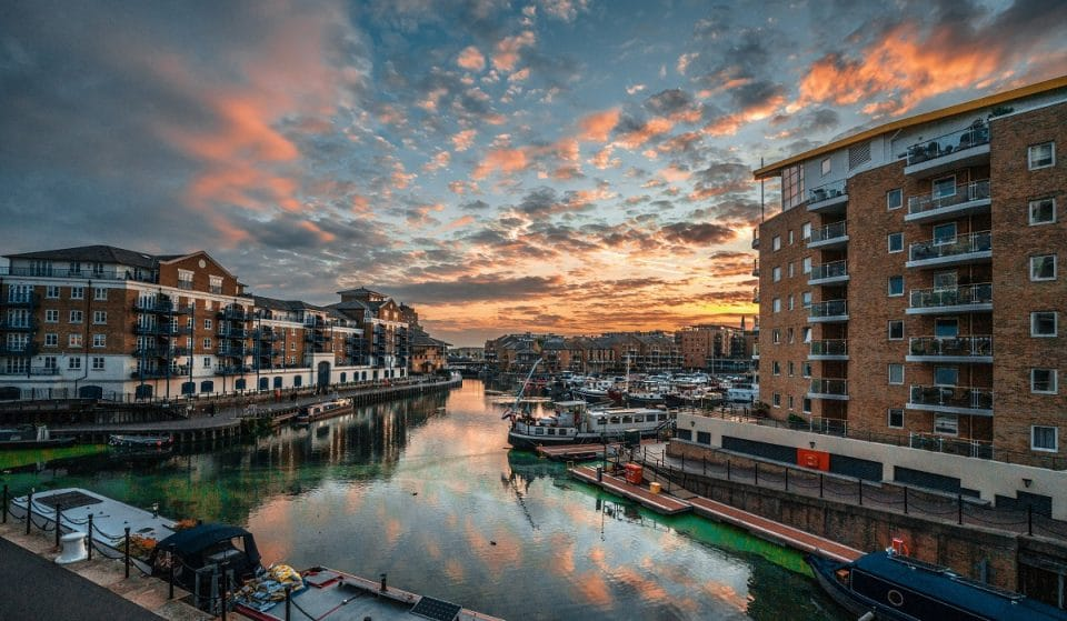 36 Wicked Ways To Enjoy The August Bank Holiday In London