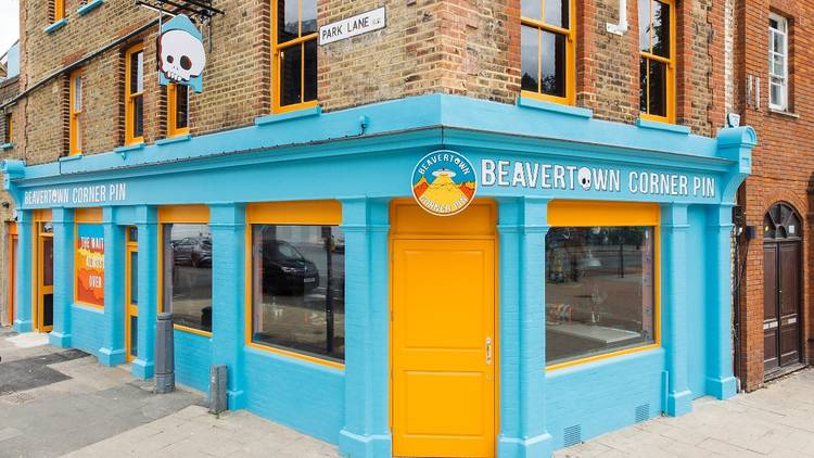 Beavertown Brewery Have Just Opened Their First Proper Pub In London