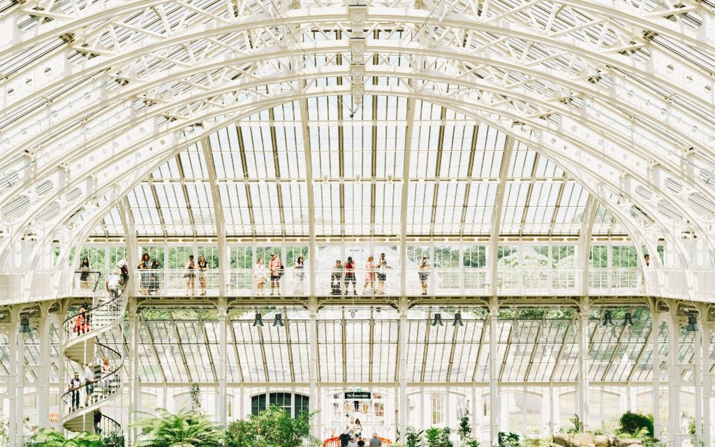 Kew Gardens Is Officially The UK's Favourite Garden To Visit This Summer, According To Study