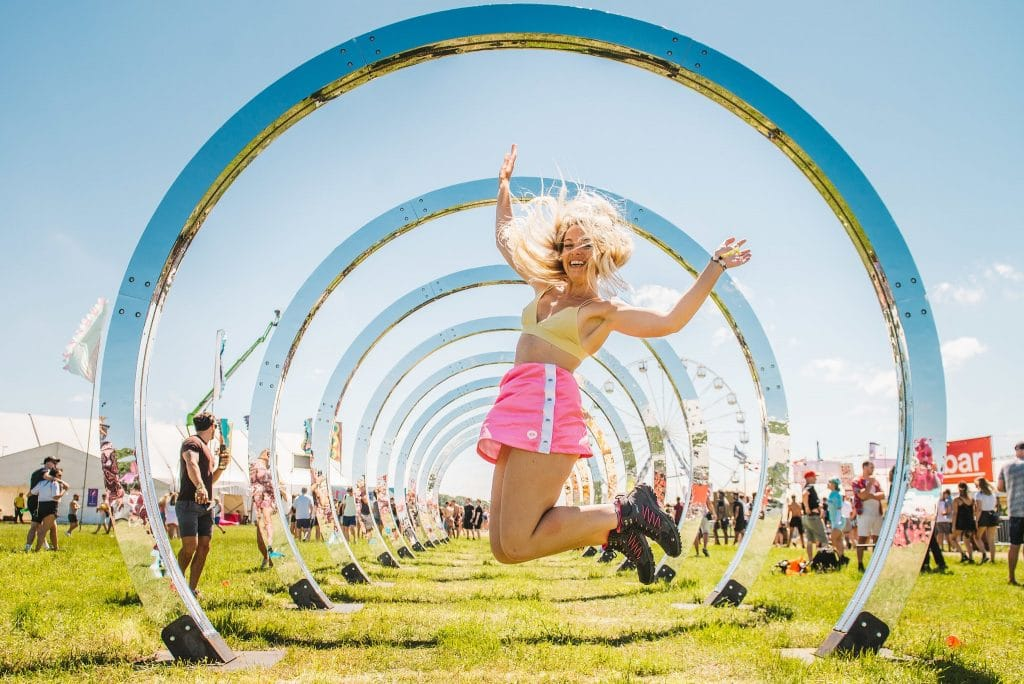 We Are FSTVL's September Event Is The Biggest Electronic And Dance Festival In London