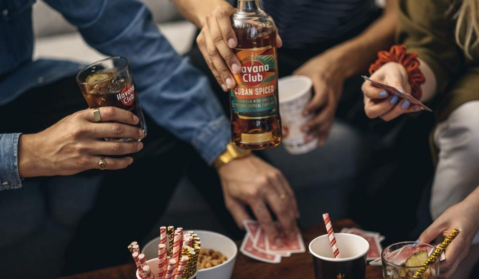 Celebrate The Bank Holiday Weekend In Style With Havana Club