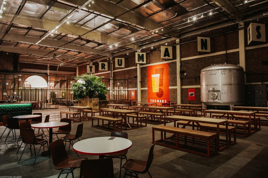 A Munich Themed Oktoberfest Is Taking Place At The UK's Biggest Beer Hall Next Month