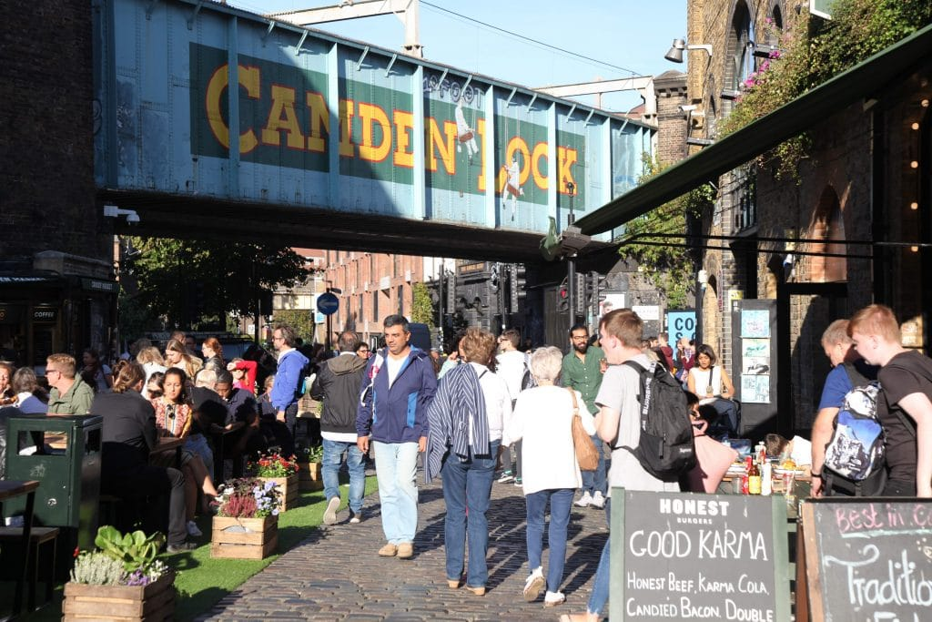 Camden inspire