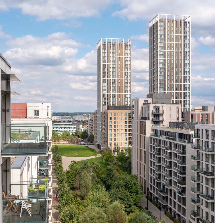 Renting London Get Living