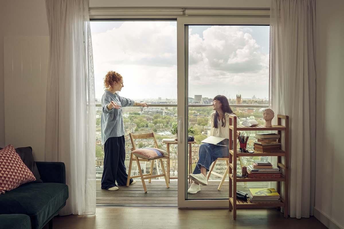 London Renting Get Living