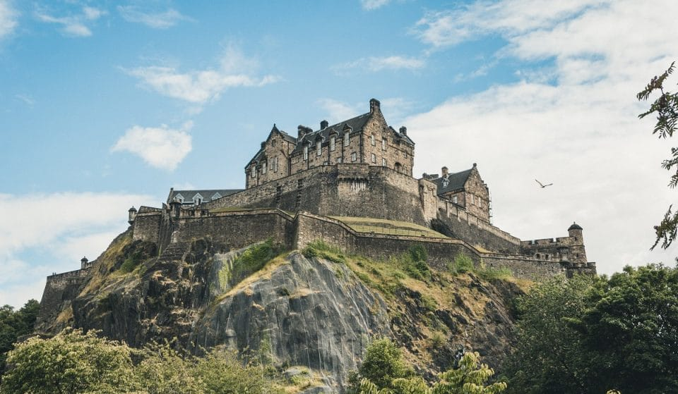 A Swish New Train Service Will Take You From London To Edinburgh For Under £15