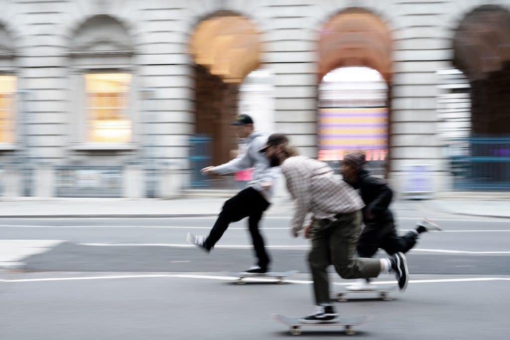 Skate the Strand
