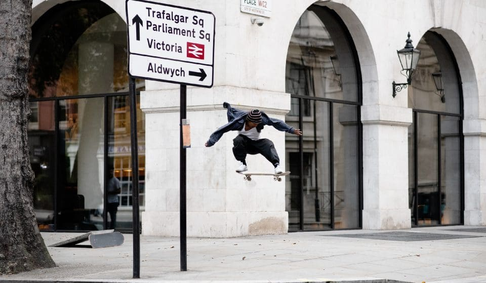 Slide Along The Strand At A Free Skateboarding Event This September