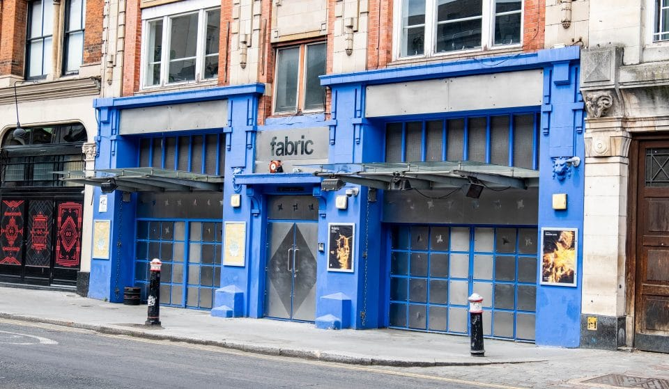 A New After Hours Queer Day Party Is Launching At Fabric This Weekend