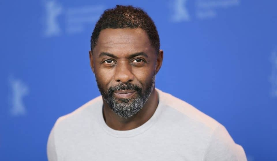 Idris Elba Is Opening A Brand New Wine Bar In Kings Cross Next Month