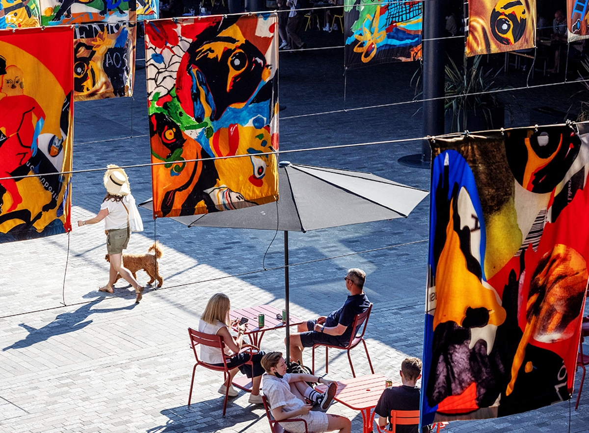 King's Cross Design Festival