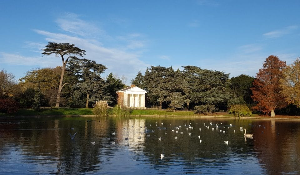 Waterworks Festival Celebrates Electronic Music At A Picturesque London Park This Weekend