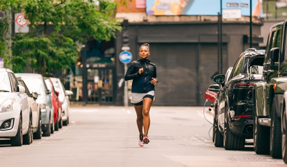 Get Marathon-Ready With This Fascinating Free Immersive Event In Shoreditch