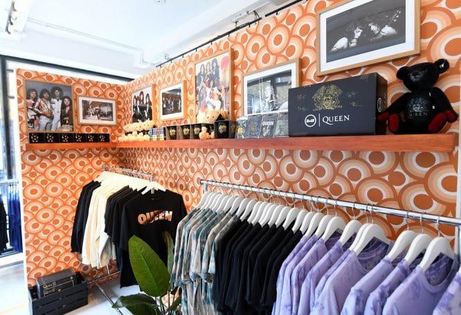 Queen Store
