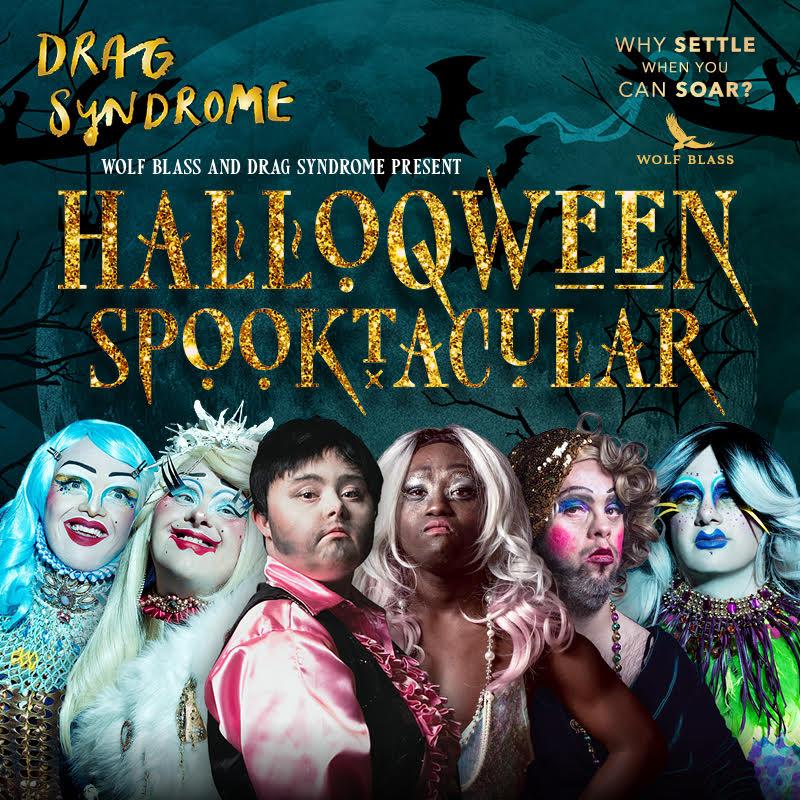 Halloqween Spooktacular Show