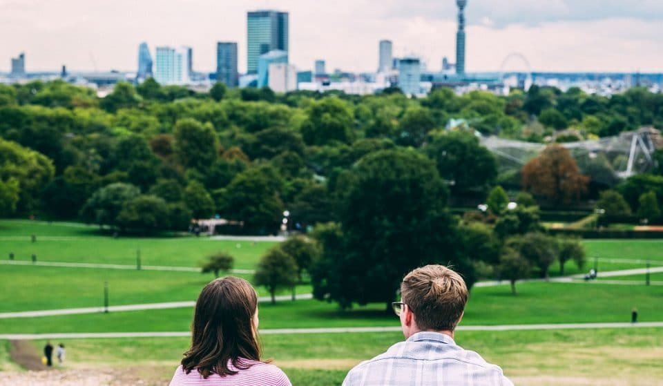 Write A Love Letter To London For A Chance To Win £900