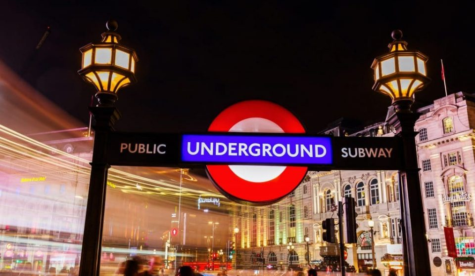 5 Amazing Things You May Have Missed In London Last Week: October 11 – 17