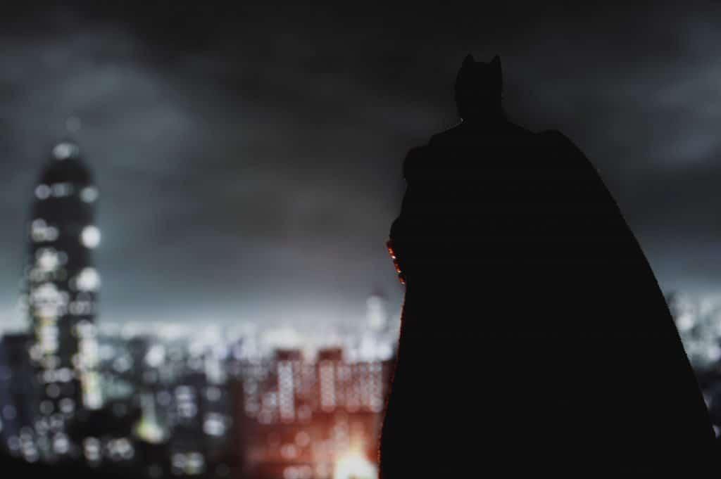 An Immersive Batman: Arkham Asylum Experience Is Coming To London Next Year