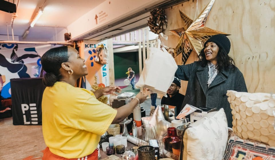 Peckham Levels And Pop Brixton Are Hosting Some Brilliant Events To Celebrate Black History Month