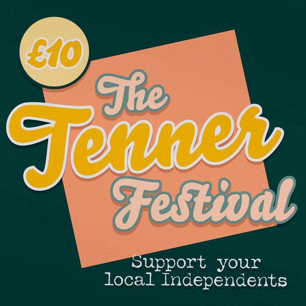 the tenner festival