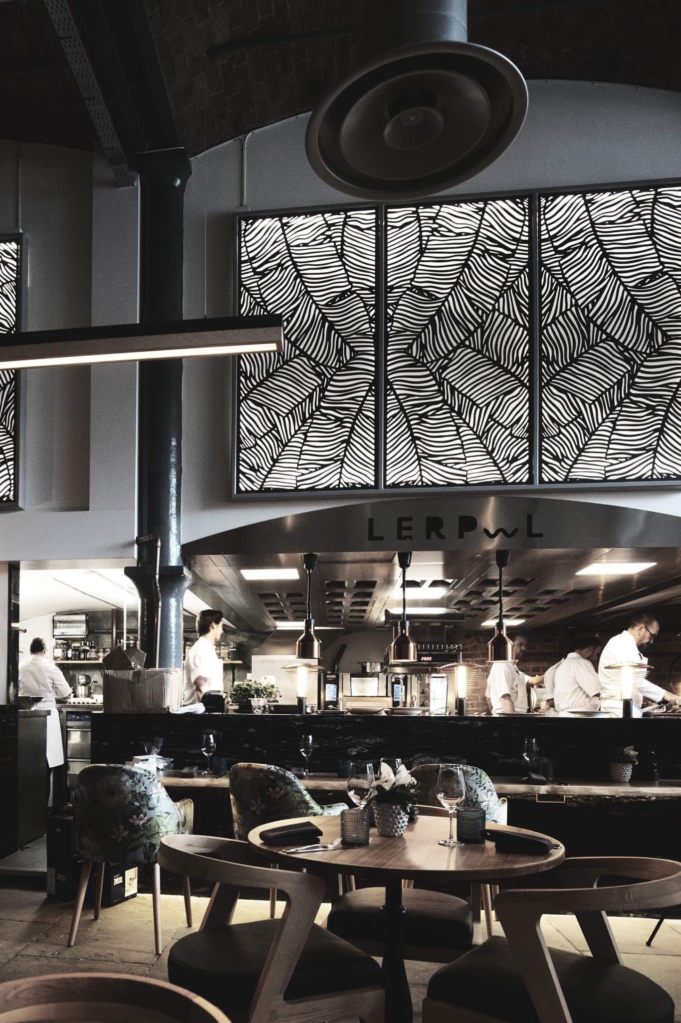 lerpwl restaurant liverpool interior