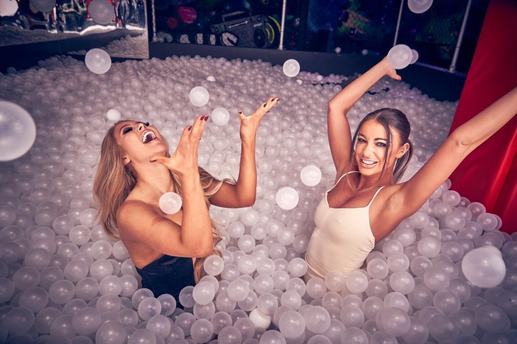 Live Life Like A Baller With A Bottomless Brunch At Balls Deep In Liverpool