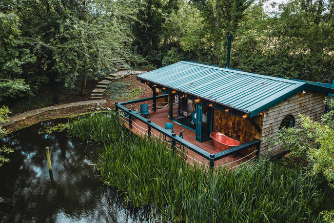 the lakehouse cheshire coddington
