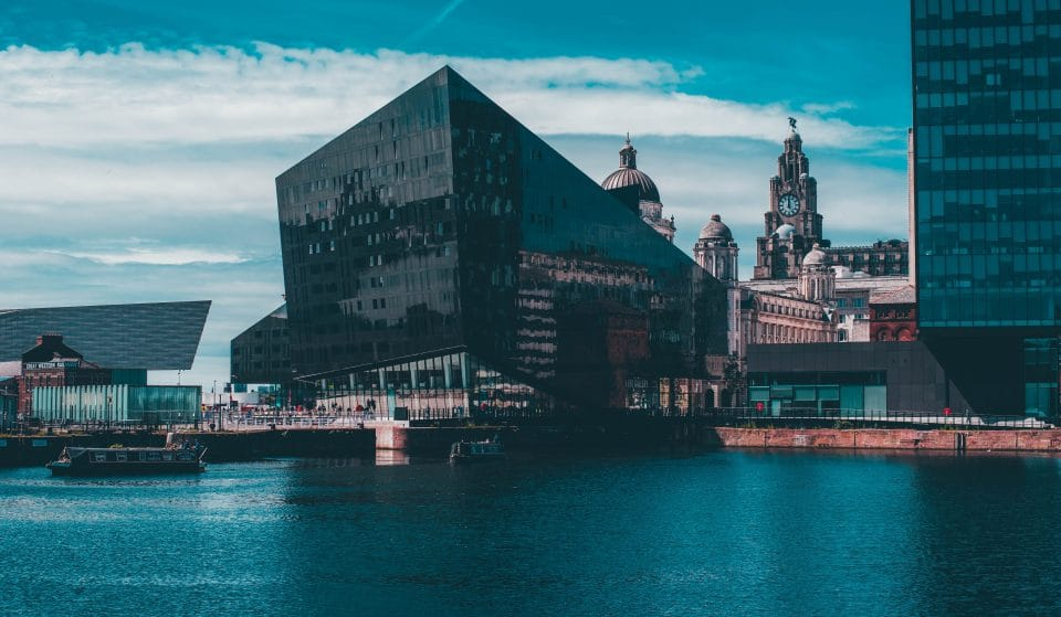 10 Reasons That Liverpool Is The Best City In The World