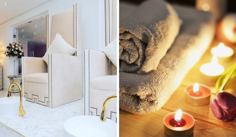 6 Perfect Places In And Around Liverpool To Pamper Yourself At
