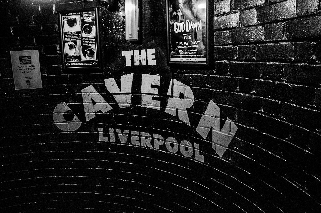 the-cavern-liverpool