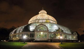 Experience A Special Edition Of Candlelight Concerts In Liverpool's Stunning Palm House