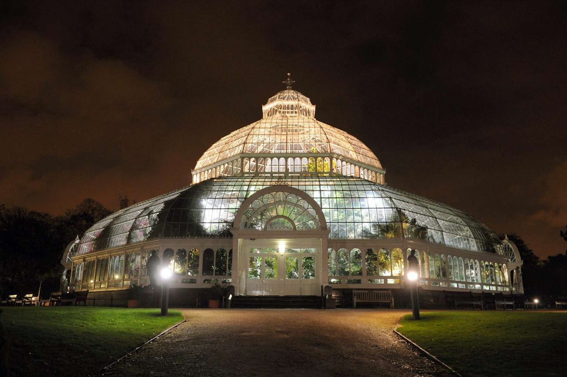 candlelight-concerts-palm-house-liverpool