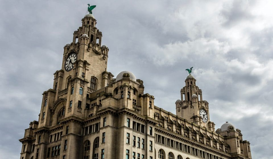 10 Of The Very Best Places To Kiss In Liverpool