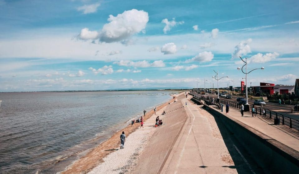 13 Reasons To Escape To The Charming Coastal Town Of Southport This Summer