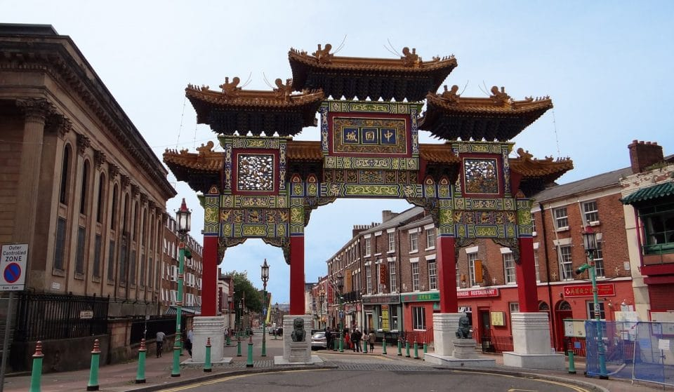 The Secret Liverpool Guide To Chinatown