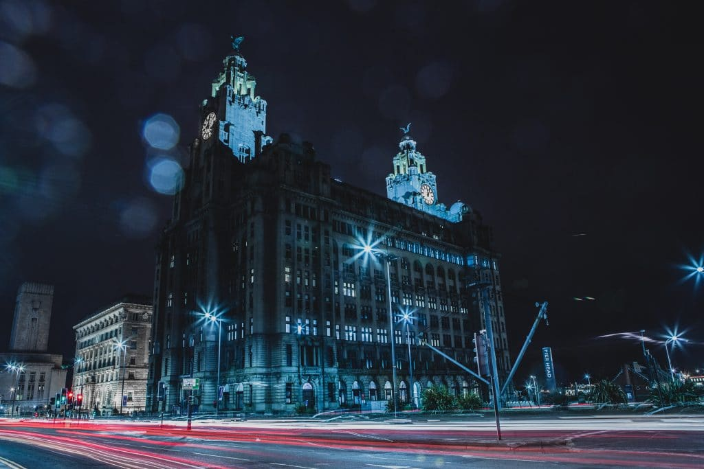 There's Going To Be A 'Reclaim These Streets' Vigil In Liverpool This Weekend