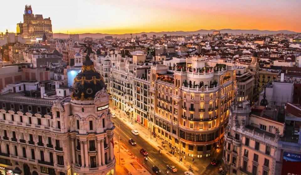 Spain Is Set To Launch Trial Of A Four-Day Working Week And We Think Liverpool Should Too